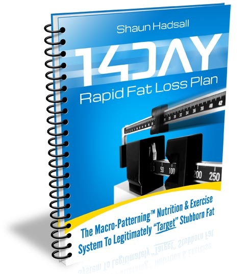 14 Day Rapid Fat Loss plan Review By Shaun Hadsall